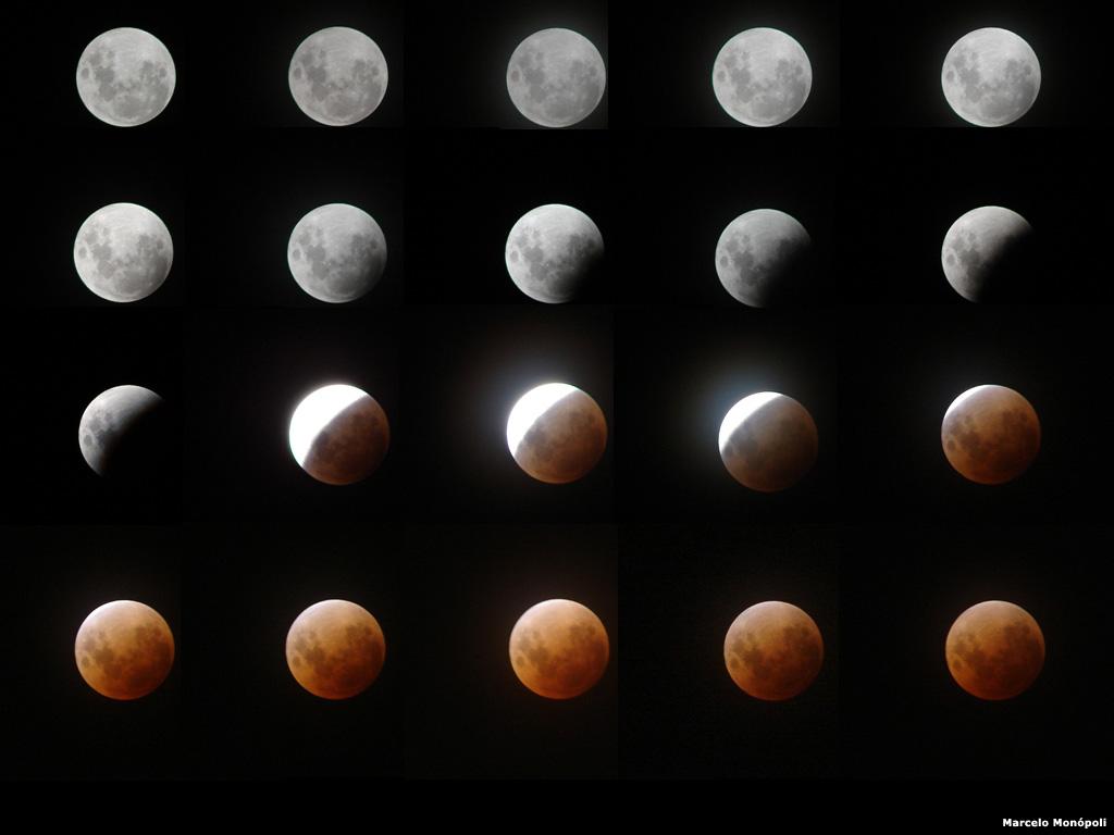 Por qué el eclipse de superluna de este domingo inquieta a