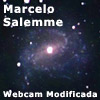 Astrofotograf�as con webcam modificada