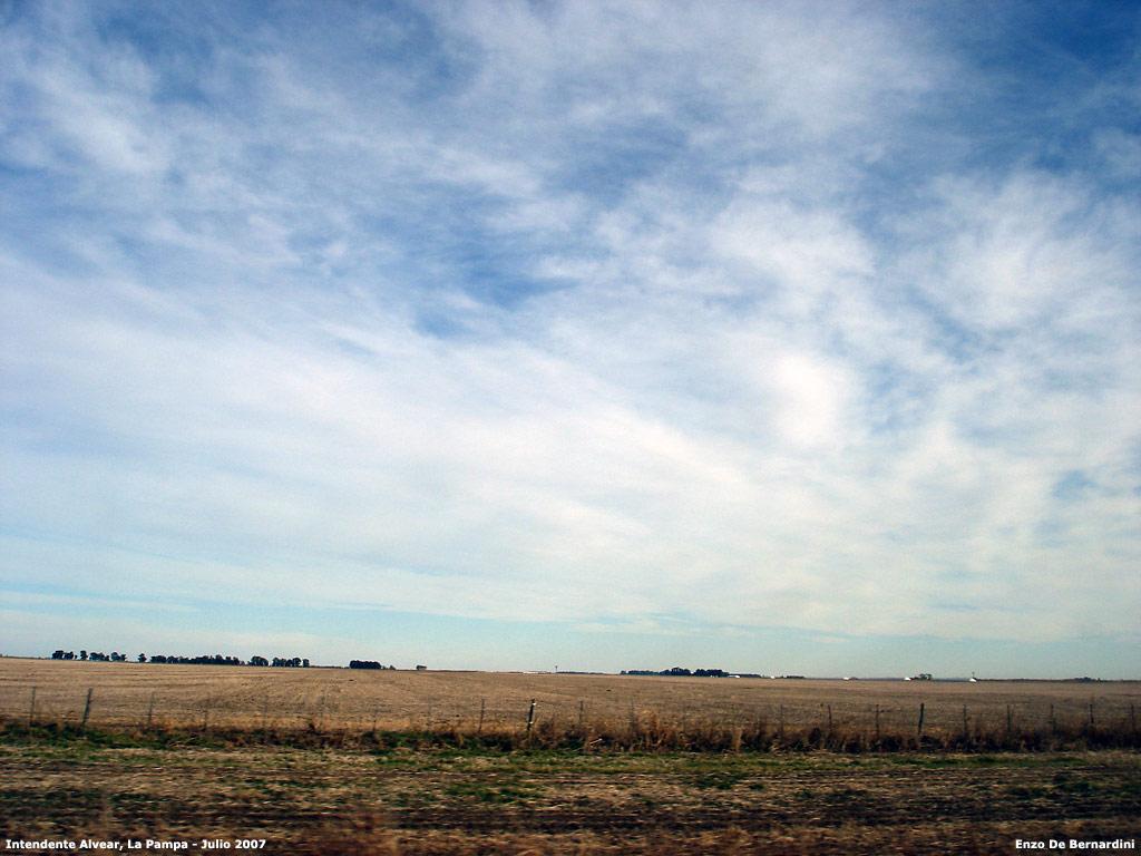 La Pampa mi provincia  Taringa!