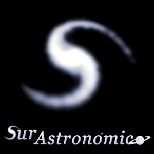 Sur Astronómico
